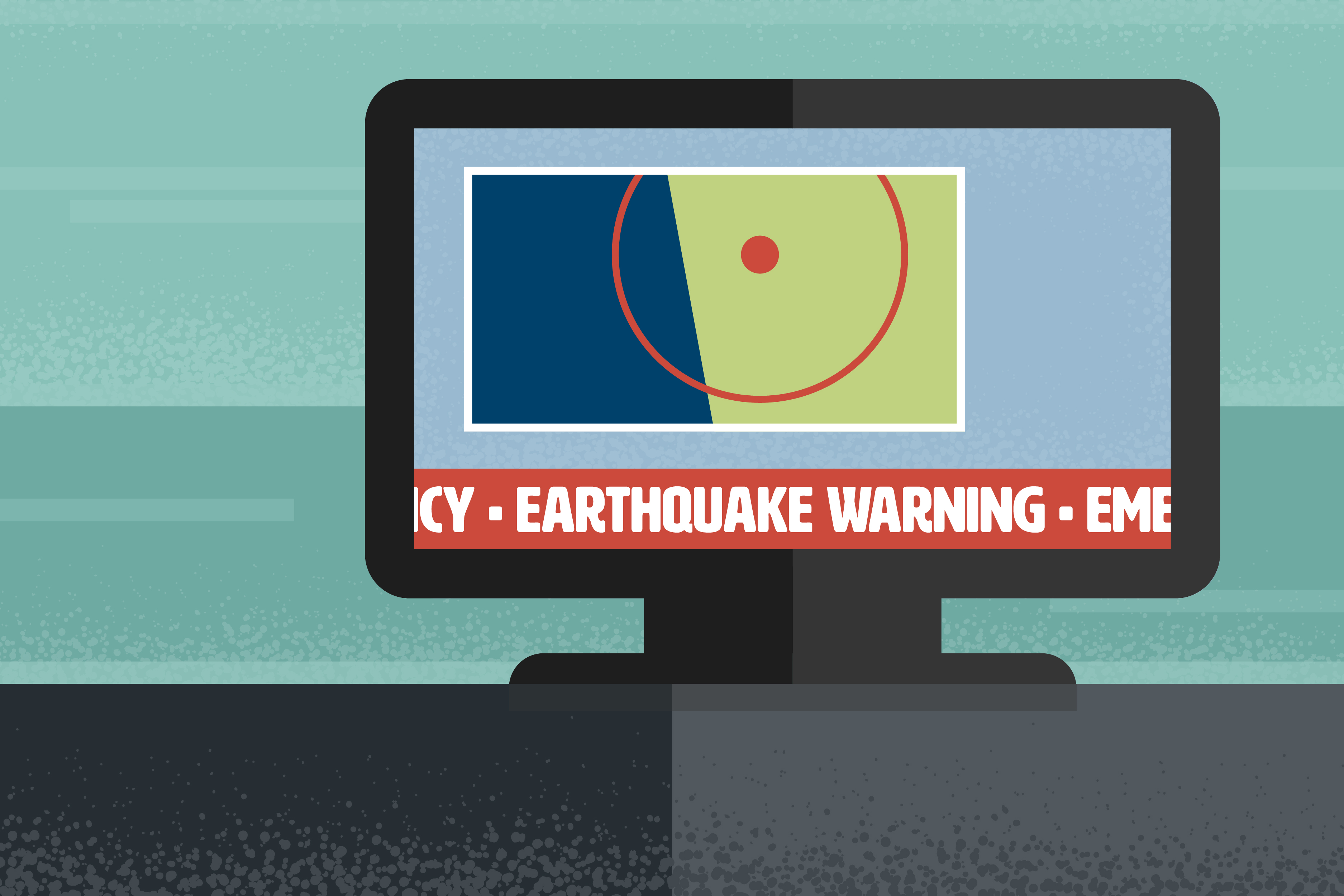 Early earthquake warnings can help protect Californians