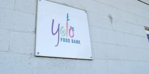 Yolo Food Bank works to alleviate hunger