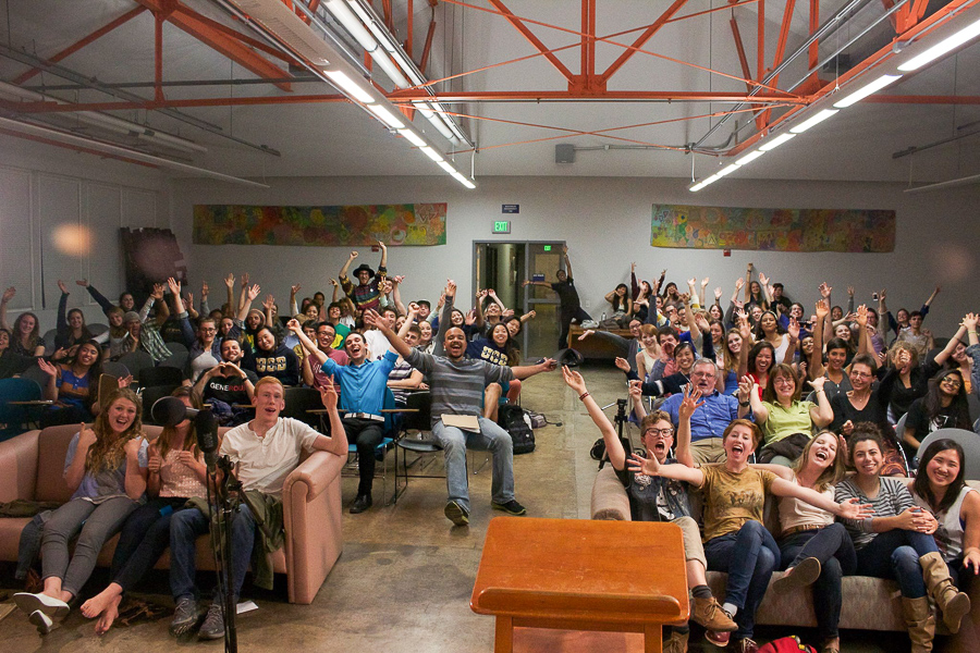 Sick Spits: UC Davis' spoken word collective