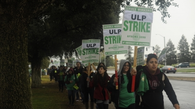 Internal wage audits reveal inconsistency in UC system