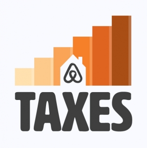 Airbnb now collecting occupancy taxes