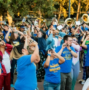 Life as a UC Davis musician
