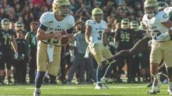 Inside the Game: Jake Maier, Keelan Doss