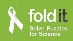 Can you Foldit? Unique answers to scientific questions in crowdsourced game