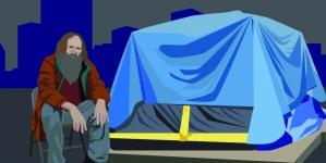 Anti-camping ordinance lawsuit denied by jury