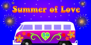 Summer of Love at Sudwerk Brewery