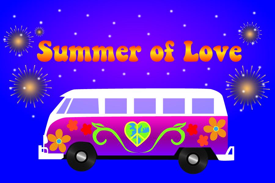 Summer of Love at Sudwerk Brewery
