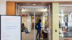 Student Community Center: A Conspicuous Building with Hidden Gems