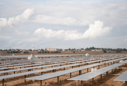 Transforming the UC's Energy Portfolio