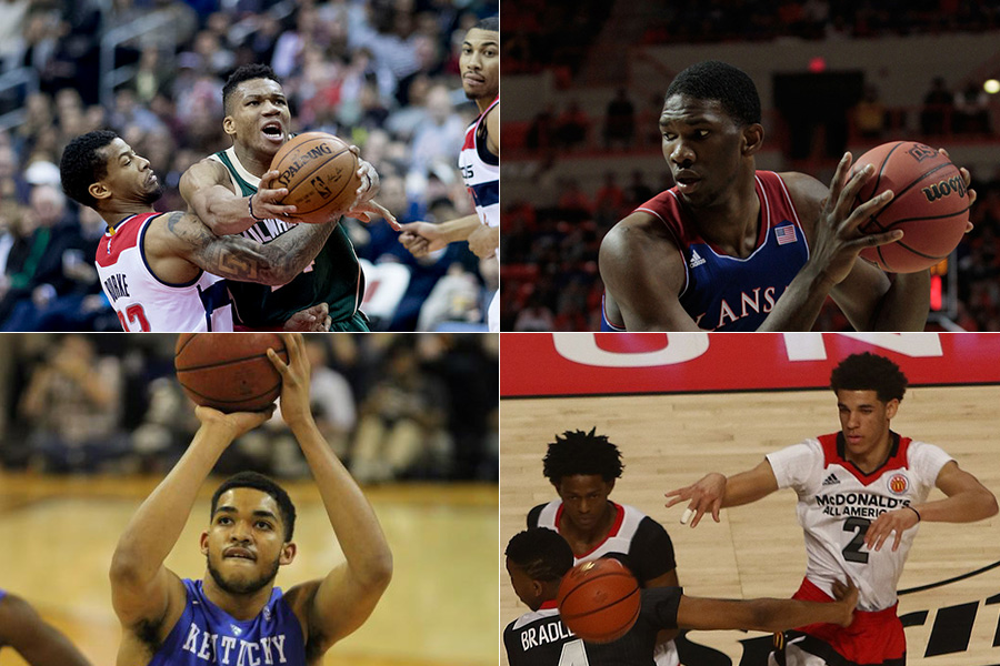 The NBA's new era of youth
