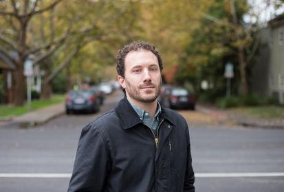 Aggie Profiles: Professor Tobias Warner