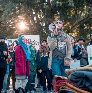 #FiercelyMuslim rally advocates for awareness