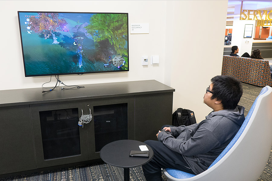 Video Games Provide Opportunity for Varied Research