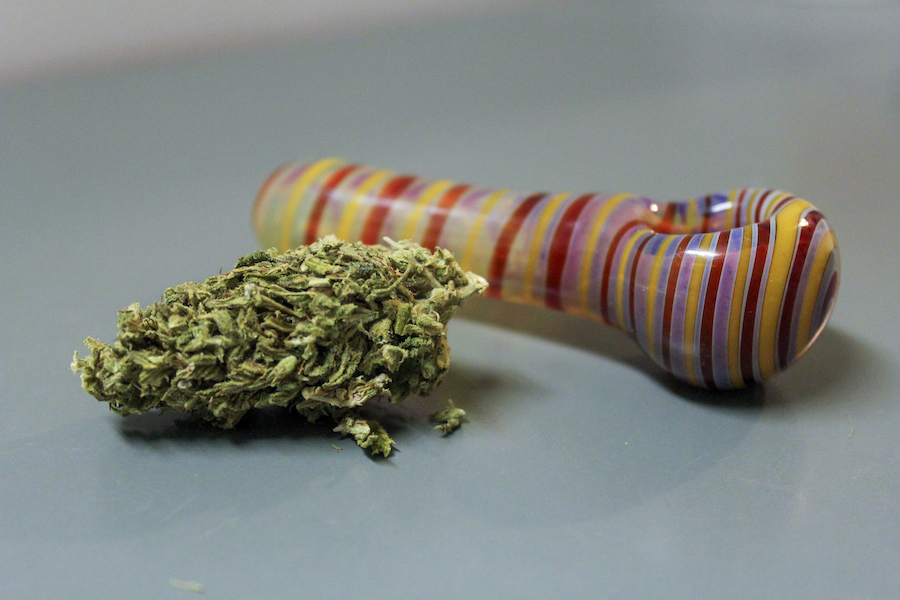 Weed: How will it work?