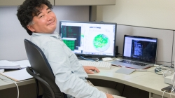 Geodynamo research breaks through surface of supercomputer analysis