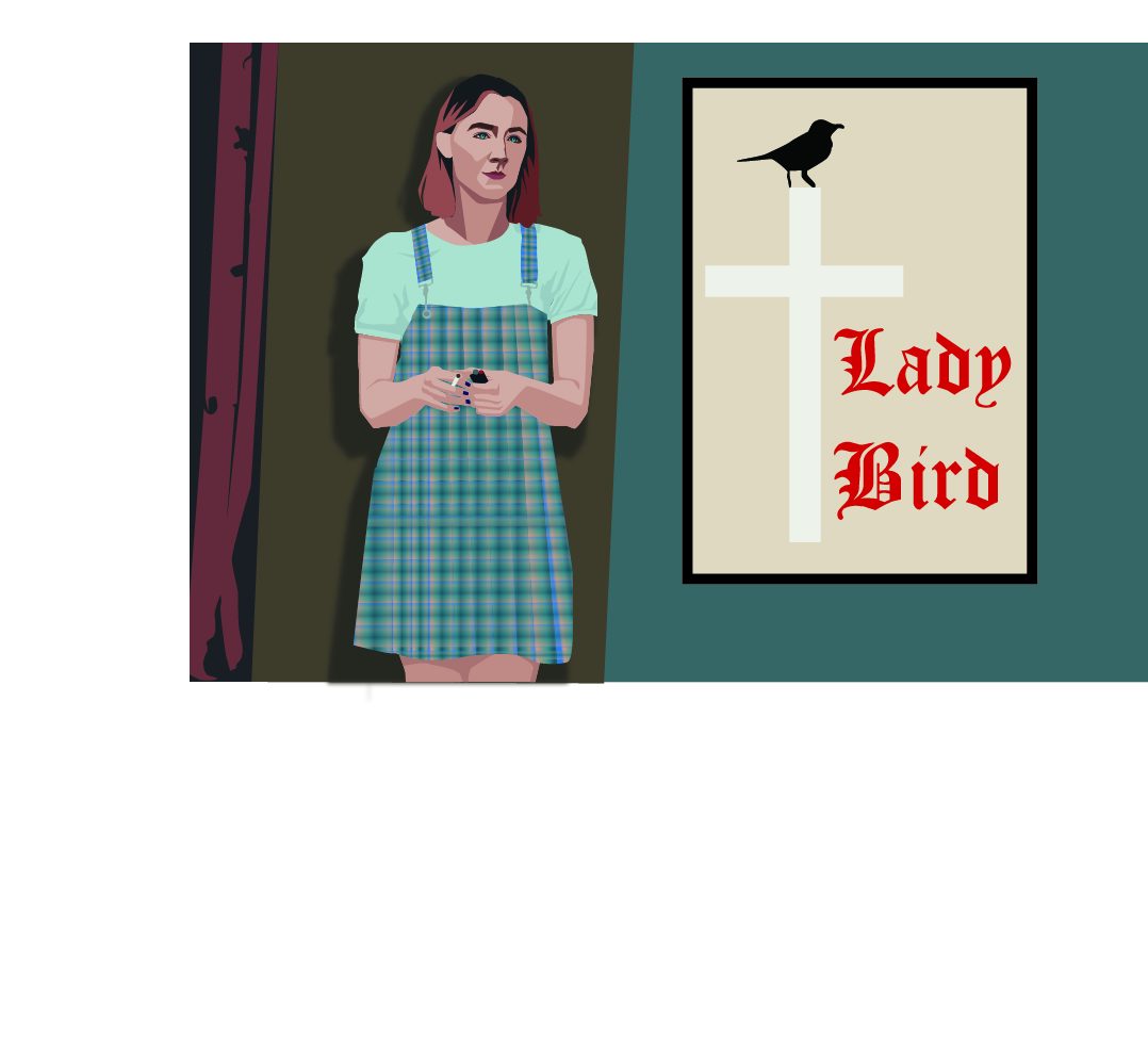 Lady Bird: A Review