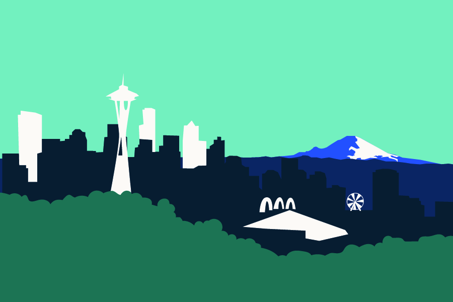 The Allure of the Emerald City
