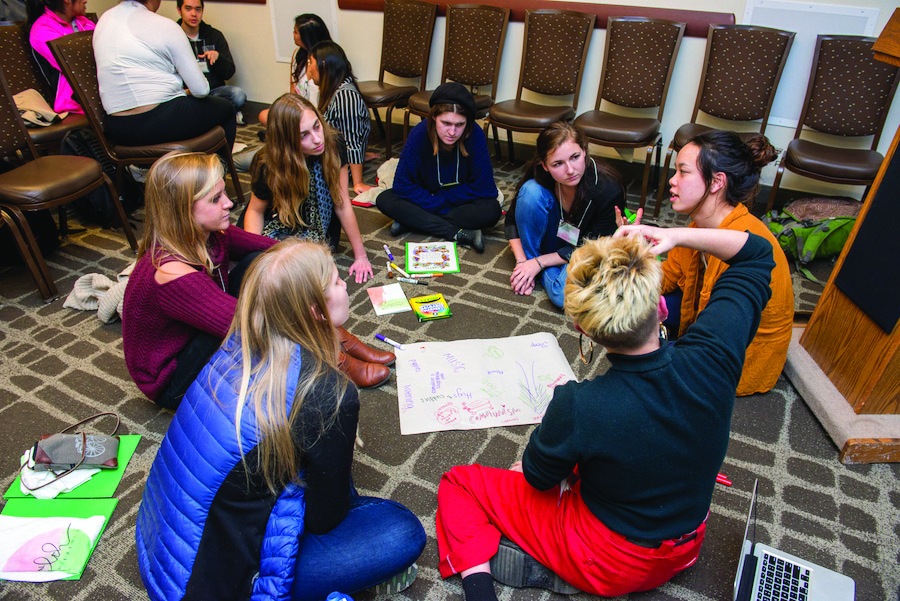 Second student-run Mental Health Conference will offer accessible mental health information, resources