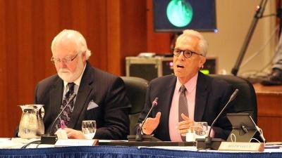 UC Regent Norman Pattiz resigns amid sexual assault allegations