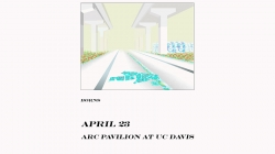 alt-J and BØRNS to perform at UC Davis in April