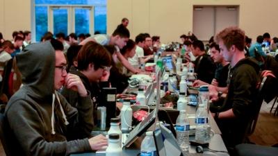 700 students to attend 24-hour HackDavis hackathon on Jan. 20