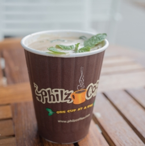 A First-Timer's Guide to Philz Coffee
