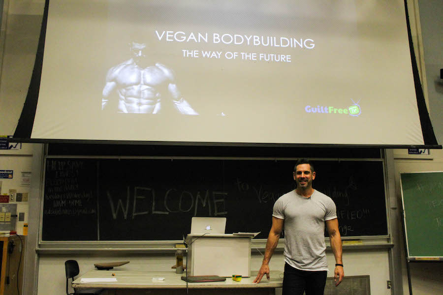 UC Davis Vegan Frat Ch...