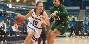 Women's basketball leaves Hawaii out at sea
