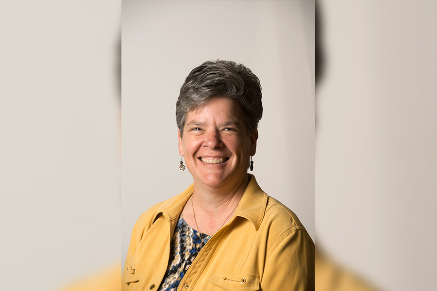 Chancellor May appoints Kelly Ratliff as new vice chancellor