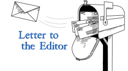 Letter to the Editor: Defending the status quo isn't brave