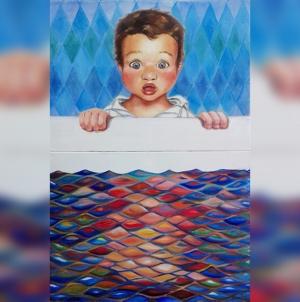 Through the Artist's Eye: Shuyi Qi