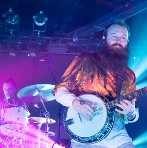 Judah and the lion concert review