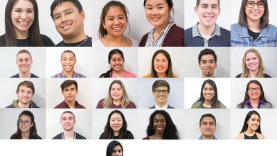 2018 ASUCD Winter Elections — meet the candidates