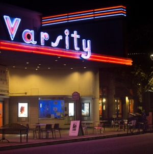 Varsity Theater: A Davis Classic