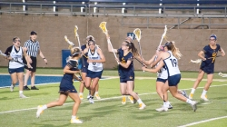 New era of women's lacrosse kicks off with close loss to Cal