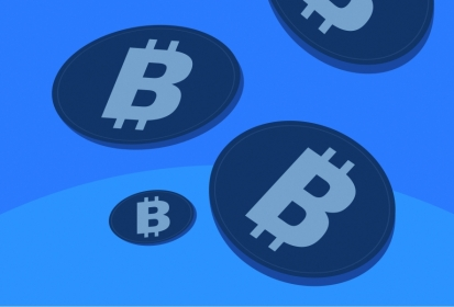 Bitcoin for your thoughts