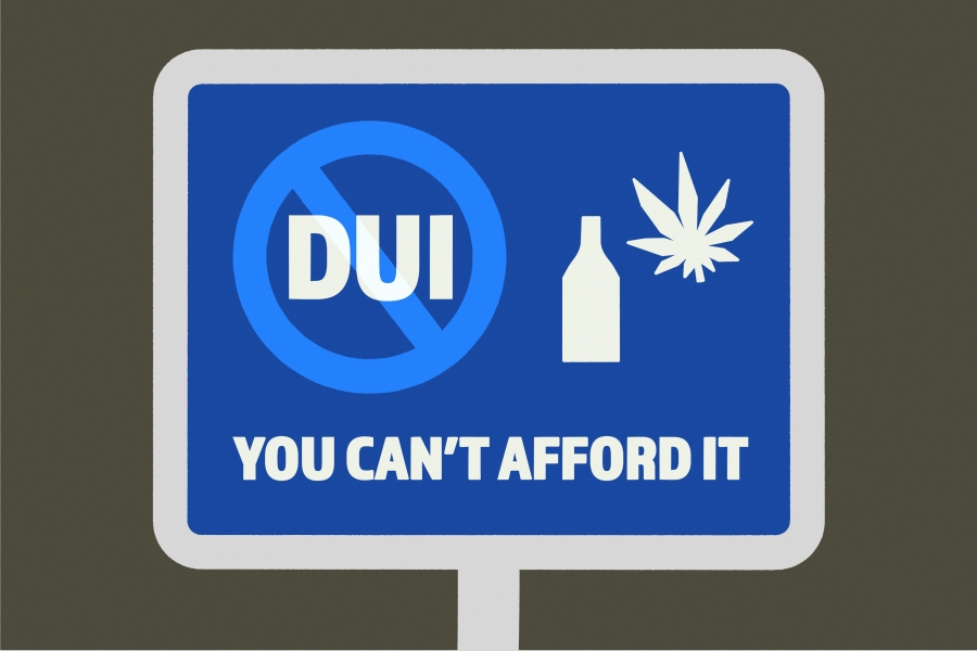 DUI: Misdemeanors to Manslaughter