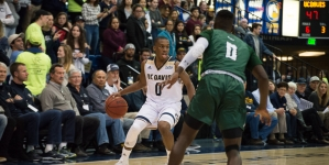 UC Davis wins regular season Big West Conference title in double overtime thriller