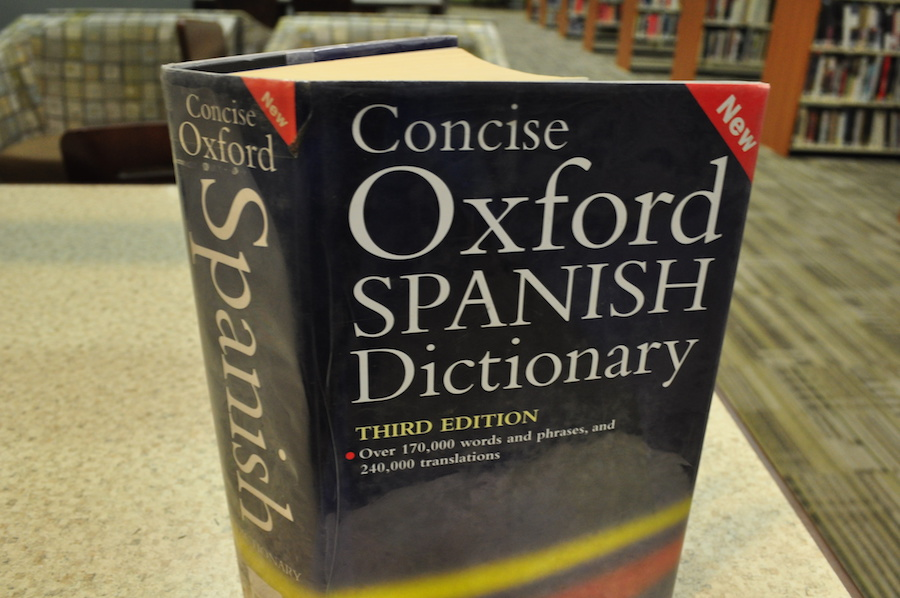The Spanish Dilemma: Does being Hispanic require knowing Spanish?