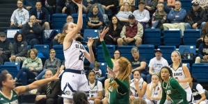 Aggie sports desk Team of the Quarter: Women's basketball