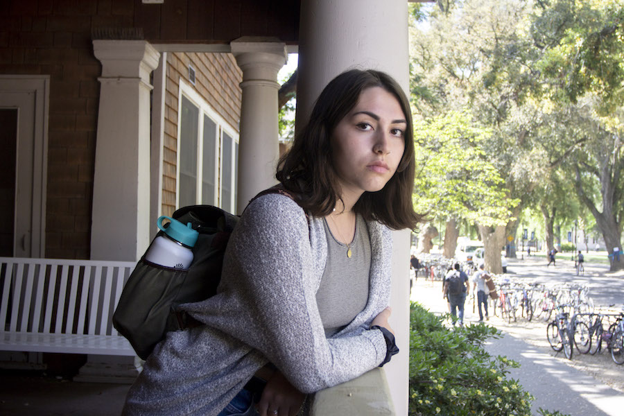 Students need mental health care, struggle to find it