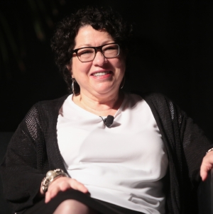 Supreme Court Justice Sonia Sotomayor to speak at School of Law commencement