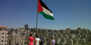 The abandonment of the Palestinian people by Arab nations