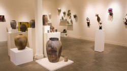 Davis Arts Center hosts Association of Clay and Glass Artists of California exhibition