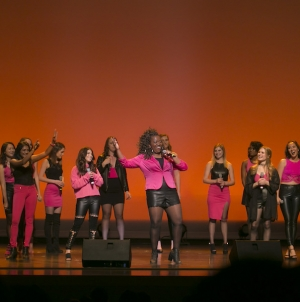 UC Davis Hosts Fourteenth Annual HellaCappella
