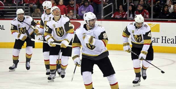 Stanley Cup Playoffs welcome new challengers, familiar foes