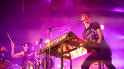 Matt and Kim Concert Review