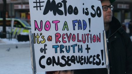 Commentary: #MeToo Lives On