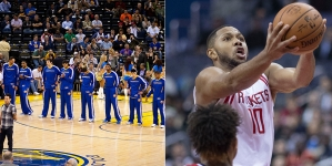 NBA postseason preview