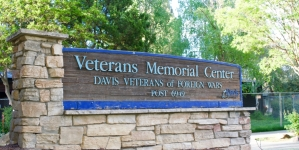 Veterans Memorial Center closed for renovations, will reopen in August